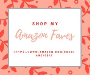Angie Six Amazon Shop