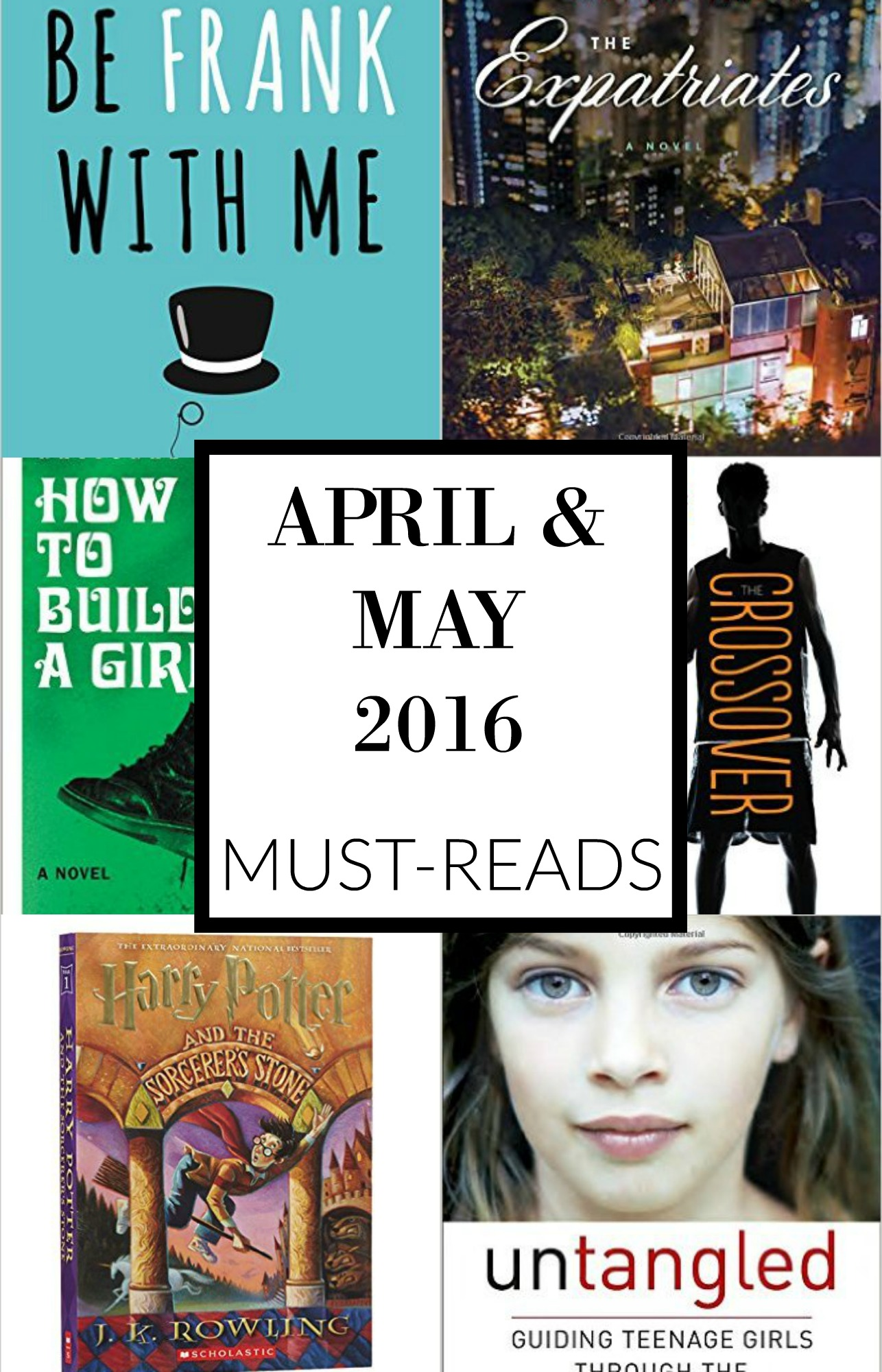 The best books I read in April and May in fiction, non-fiction, YA and children's literature.