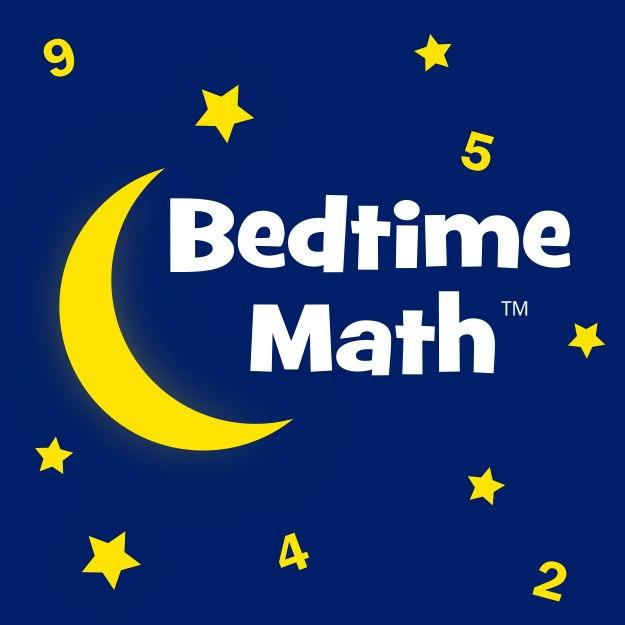 Bedtime Math Blog
