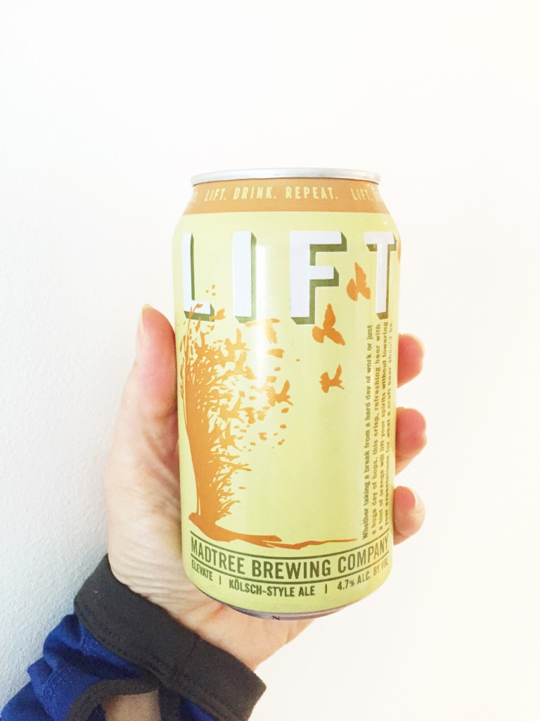 MadTree Brewing Lift