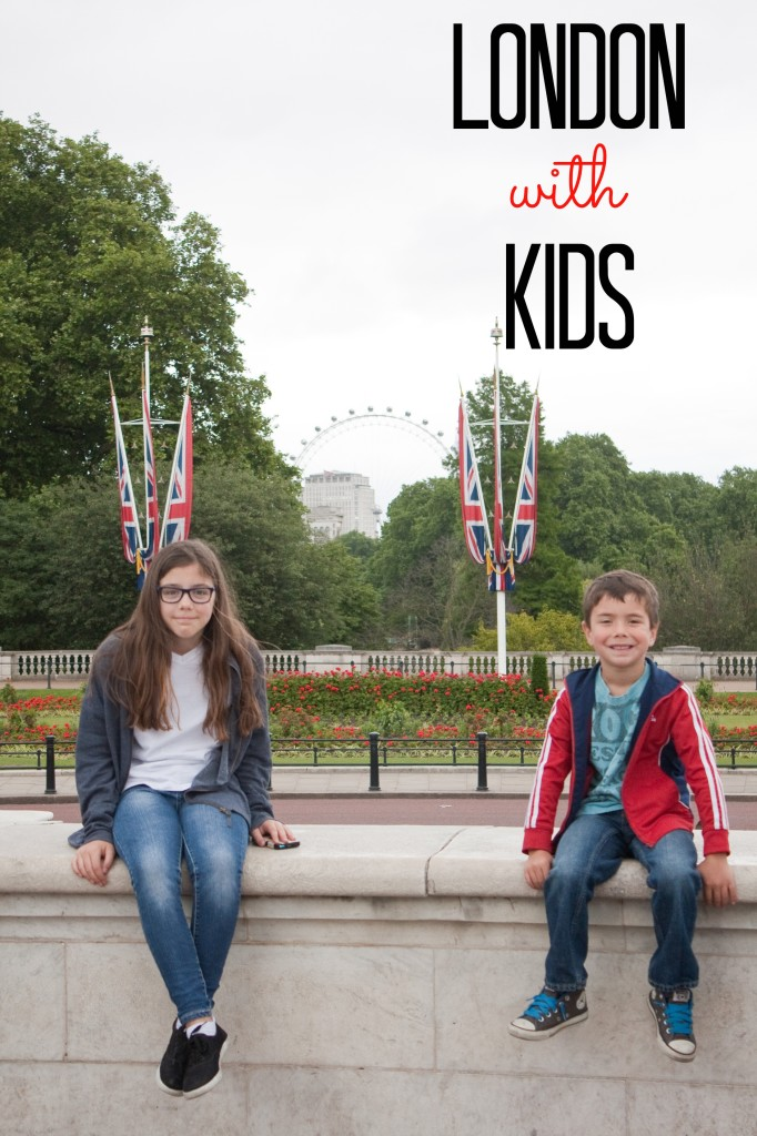 Family Travel London