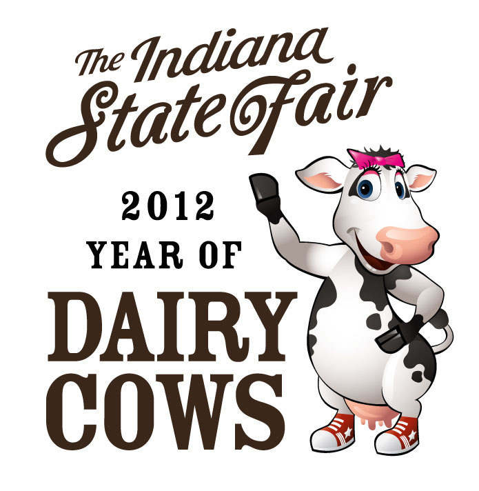 Our Great State Fair! {Ticket & Dairy Bar Giveaway}